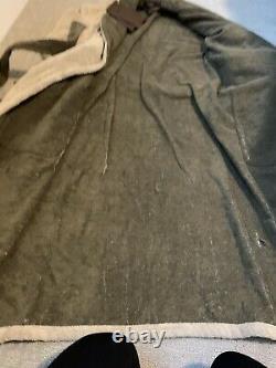 AUTHENTIC Louis Vuitton Bathrobe Size Men's Small NWT