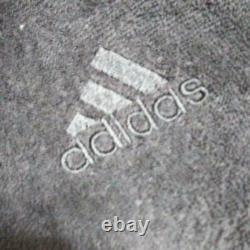 Adidas Yohji Yamamoto Bathrobes Size L