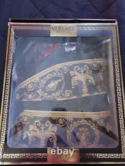 Baroque Versace Bathrobe. One Size Fits All. New in box