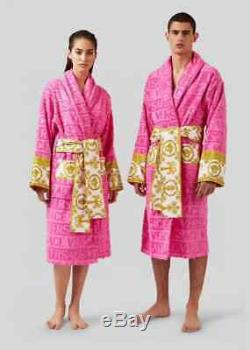 Bath Robe Versace