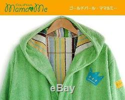 Bathrobes-2 Men And Women-Set Available Separately