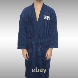 Brian Wilson Blue Bath Robe from the Pet Sounds era Beach Boys Surfing`````` USA