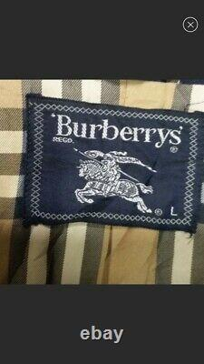 Burberry Nova Check Bath Robe