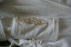 Burj al Arab original Uni Bademantel Morgenmantel Bathrobe Accappatoio Peignoir