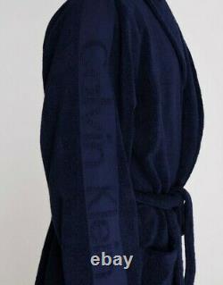 Calvin Klein Terry Robe Bath Robe Mega Deal