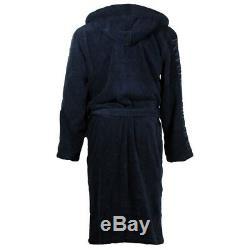 Emporio Armani Loungewear Bathrobe 110799 7A591 Marine