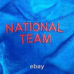 Forward Size XL Soft bathrobe Russia team cotton 100% mens