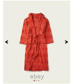 Full Send Jacquard Bathrobe Confirmed Order From Nelk Boys May Drop SOLD OUT