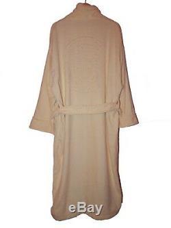 Gianni Versace Vintage Medusa Bath Robe size M