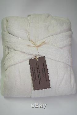 Hooded Bathrobe Mens Womens 100% organic Egyptian Cotton Long (High Quality)