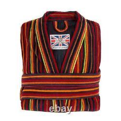 Men's British Luxury Bathrobe The Regent