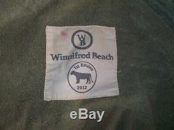 Mens WINNIFRED BEACH SPORT UTILITY BATHROBE Chest 46 Small/Medium $300