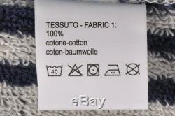Missoni Home size S-M Bademantel bathrobe accappatoio peignoir albornoz Orange