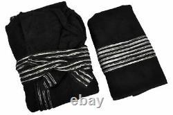 Missoni Set Size L Bademantel + Badetuch Bathrobe + Towel 16923