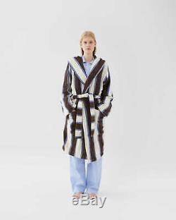 NWT Tekla hooded bathrobe (unisex M)