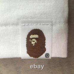 Onepiece Bape Luffy Chopper Milo T-Shirt Taille A Bathing Ape Robe Bébé