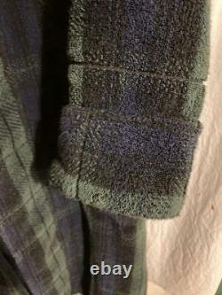 Polo Ralph Lauren Bathrobe Gown Size S