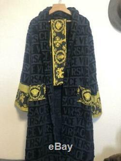 Rare Vintage Versace Bathrobe