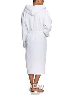 Schiesser Men'S Bathrobe White Weià Weiss X-Large Brand Size 054
