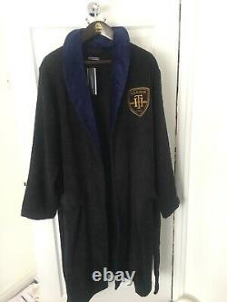 Tommy Hilfiger Designer Bath Robe New With Tag From Harrods With Harrods Box