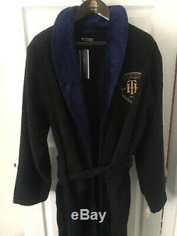 Tommy hilfiger Bath Robe Rare Brand New With Tag From Harrods