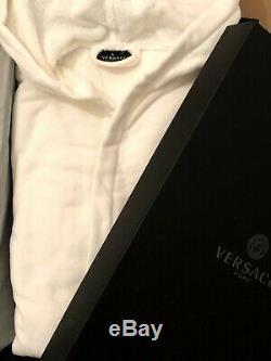 Versace Barocco Bathrobe Accappatoio L