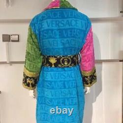 Versace Baroque Bath Robe