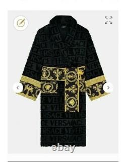 Versace Bathrobe. Brand New, never used 100% legit. £350 RRP