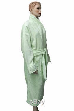 Versace Greek Key Robe Bathrobe Accappatoio Peignoir GR. XL-XXL 13506