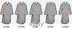 Versace Robe Barocco Bathrobe Accappatoio Peignoir Albornoz Size XXL17330