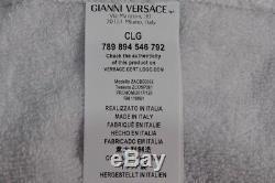 Versace Size L Bademantel Bathrobe Accappatoio Peignoir Albornoz 17023