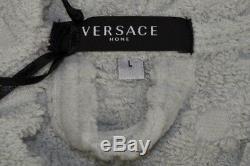 Versace Size L Bademantel Bathrobe Accappatoio Peignoir Albornoz 17030