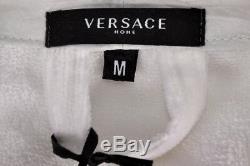 Versace Size M Bademantel Bathrobe Accappatoio Peignoir Albornoz 17020