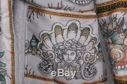 Versace Size M Bademantel Bathrobe Accappatoio Peignoir Albornoz 17025