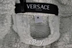 Versace Size M Bademantel Bathrobe Accappatoio Peignoir Albornoz 17029