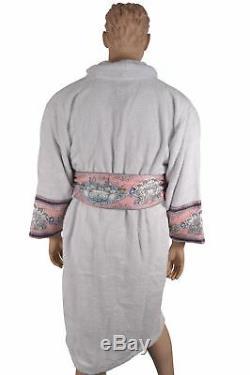 Versace Size XL Bademantel Bathrobe Accappatoio Peignoir Albornoz 17028