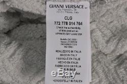 Versace Size XL Bademantel Bathrobe Accappatoio Peignoir Albornoz 17031